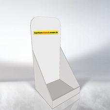 Tezgahüstü Stand M-1001