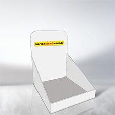 Tezgahüstü Stand M-1002